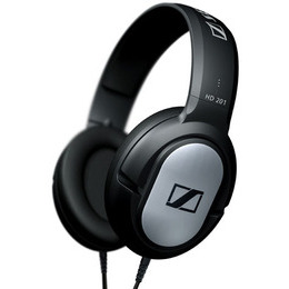 Sennheiser HD-201 Reviews
