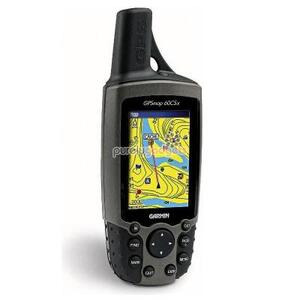Photo of Garmin GPSMAP 60CSX Satellite Navigation