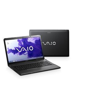 Photo of Sony SVE1711X1E Laptop