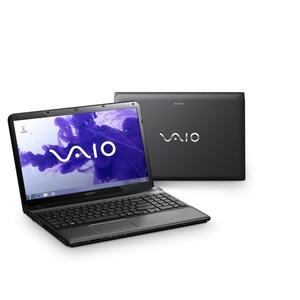 Photo of Sony SVE1511Q1E Laptop
