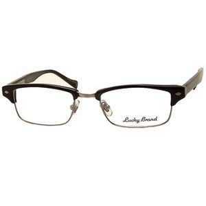 Photo of Lucky Brand Emery Glasses Glass