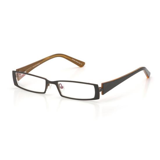 William Morris 8033 Glasses