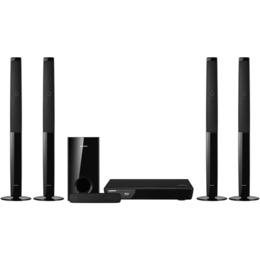 Samsung HT-BD1255 Reviews