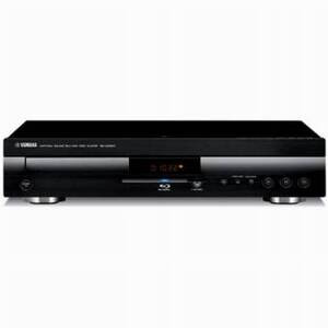 Photo of Yamaha BD-S2900 Blu Ray Player