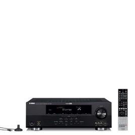 Yamaha RXV465BL Reviews