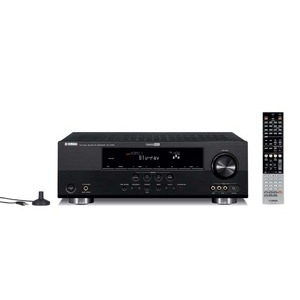 Photo of Yamaha RXV465BL Receiver