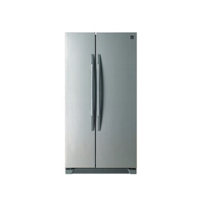 Photo of Daewoo DRS30SMI Fridge Freezer