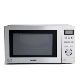 Sanyo EM-SL40S Microwave Oven