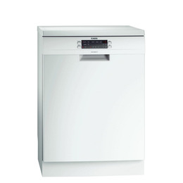 AEG F77012W0P Fullsize Dishwasher Reviews