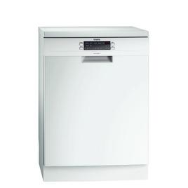 AEG F77012W0P Fullsize Dishwasher Reviews