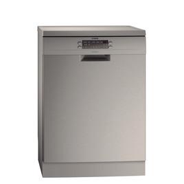 AEG F77012M0P Fullsize Dishwasher Stainless Steel Reviews