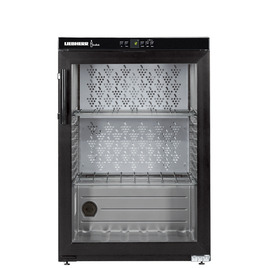 Liebherr WKB1812 Wine Cooler - Black
