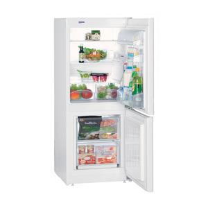 Photo of Liebherr CU2211  Fridge Freezer