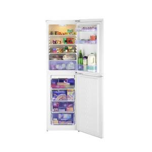 Photo of Beko CXF5104 Fridge Freezer