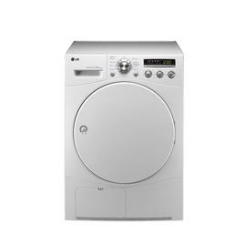 LG RC8015A1 Tumble Dryer