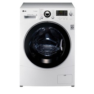 Photo of LG F14A7DS Washer Dryer