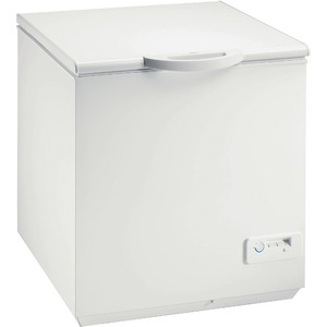 Photo of Zanussi ZFC623WAL Freezer