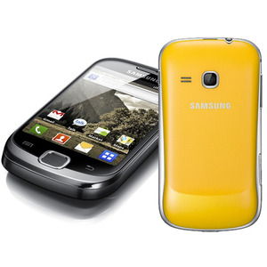 Photo of Samsung Galaxy Mini 2 Mobile Phone