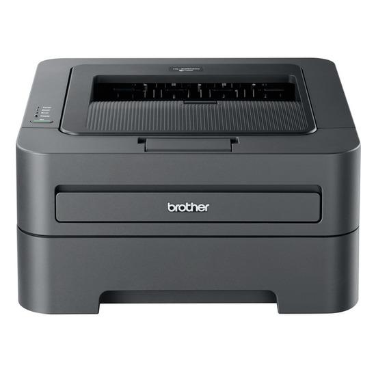 Brother Hl2250dnr Monochrome Laser Printer