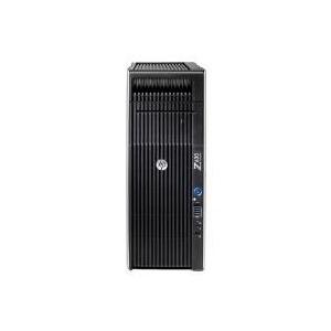 Photo of HP Z620 WM449ET Desktop Computer