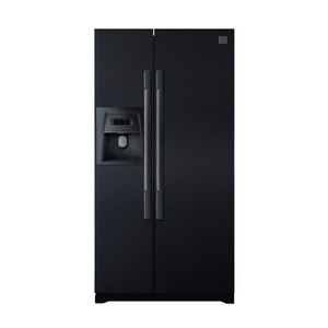 Photo of Daewoo DRS30DSMB Fridge Freezer