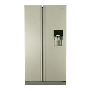 Photo of Samsung RSA1RTPN Fridge Freezer