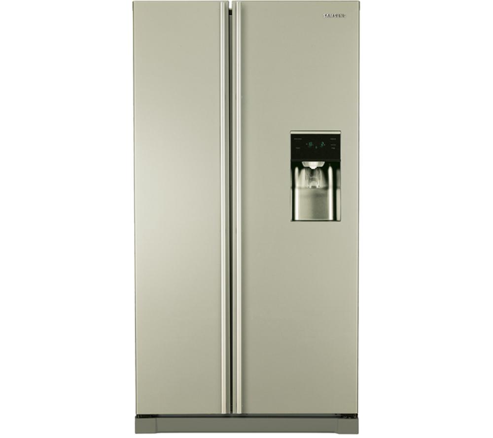 b883a183dc7f ... Freestanding fridge freezer. Samsung RSA1RTPN. The Samsung RSA1RTPN  American-Style ...
