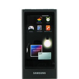 Samsung YP-P3 JC 8GB Reviews