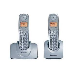 Photo of Panasonic KX-TG1102ES Landline Phone