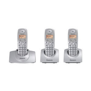 Photo of Panasonic KX-TG1103ES Landline Phone