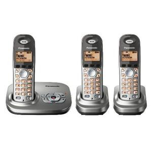 Photo of Panasonic KX-TG7323EG Landline Phone