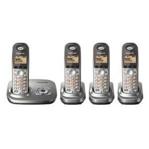 Photo of Panasonic KX-TG7324EG Landline Phone