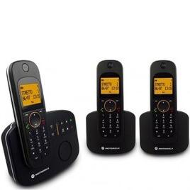 Motorola D1013 Reviews