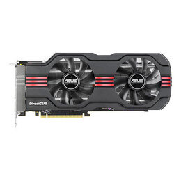 Asus HD7950-DC2-3GD5 Reviews