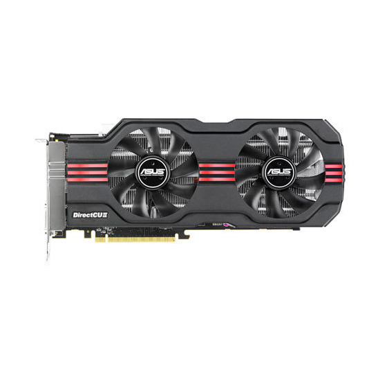 Asus HD7950-DC2-3GD5