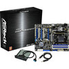 Photo of ASRock 990FX EXTREME4 Motherboard