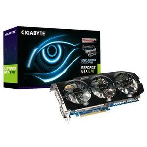 Photo of Gigabyte GV-N670OC-2GD Graphics Card