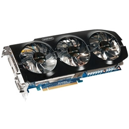 Gigabyte GTX 680 OC Windforce X3 Reviews