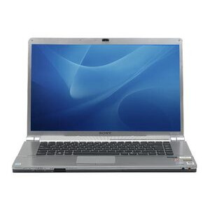 Photo of Sony Vaio VGN-FW41ZJ Laptop