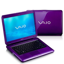 Sony Vaio VGN-CS31Z/Q Reviews