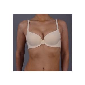 Photo of Triumph Pure Comfort Nude T-Shirt Bra Underwear Woman
