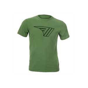 Photo of Gola Moore T Shirt Deep Green T Shirts Man