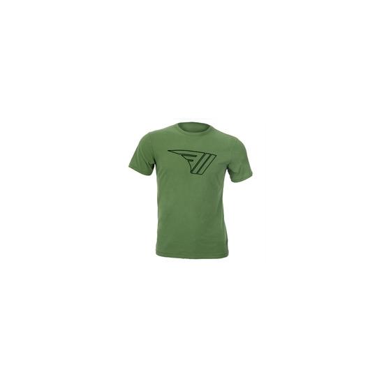 Gola Moore T Shirt Deep Green