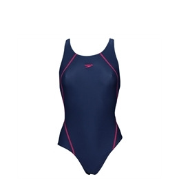 Speedo Propella Powerback Splice Swimsuit Reviews