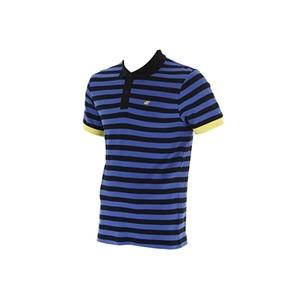 Photo of BOXFRESH Kannon Polo - True Blue T Shirts Man