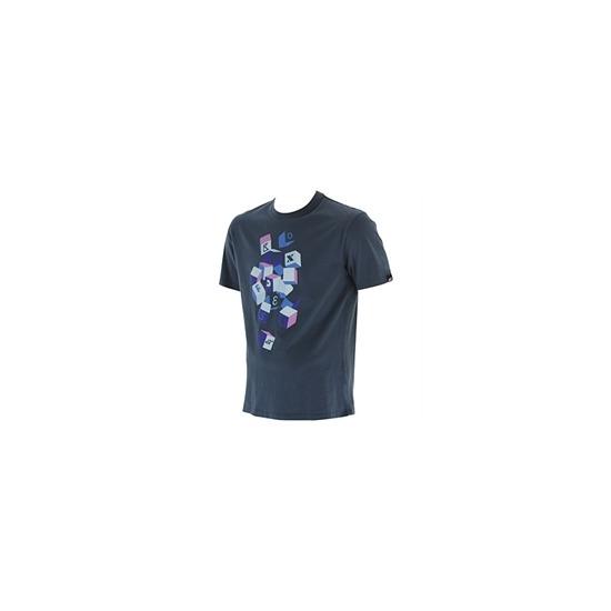 Boxfresh Lasjos t-shirt - Petrol