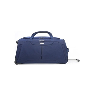 Photo of Samsonite Cordoba Duffle/WH 75/28 Blue Luggage