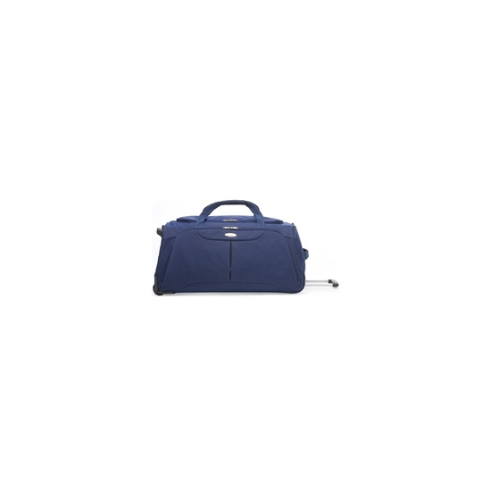 Samsonite Cordoba duffle/wh 75/28 Blue