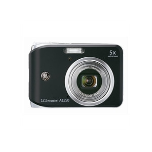 Photo of GE A1250 Digital Camera