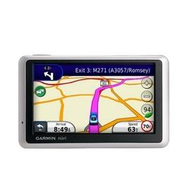 Garmin NUVI 1340 with UK & Western Europe Maps Reviews